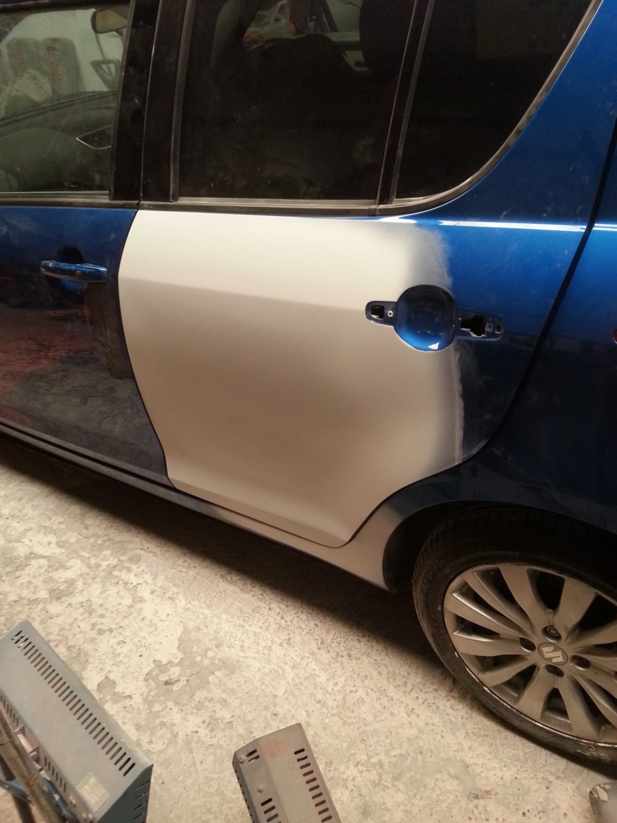 Smart Repair Colchester
